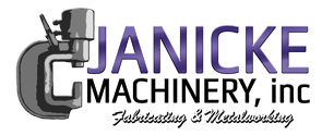 Janicke Machinery, Inc