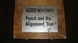 Whitney_Punch_and_Die_Alighment_Set_2
